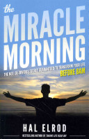 download ebook the miracle morning pdf epub