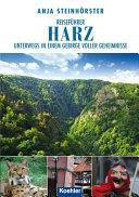 Reisef  hrer Harz