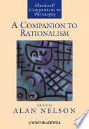 A Companion To Rationalism book