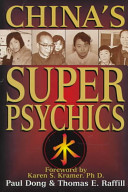 China s Super Psychics