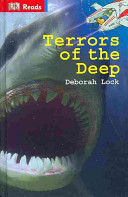 Terrors of the Deep