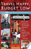 Travel Happy  Budget Low