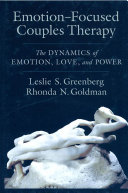 Emotion Focused Couples Therapy