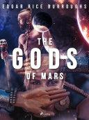download ebook the gods of mars pdf epub