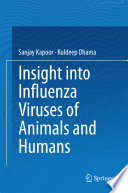 Insight into Influenza Viruses of Animals and Humans