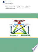 Interactions Between Infections  Nutrients and Xenobiotics