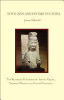 Soto Zen Ancestors in China