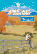 In Search of Dreams Book