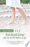 111 Invitations