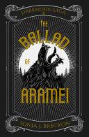 The Ballad of Aramei Book