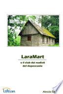 LaraMart e il club dei nudisti del doposcuola