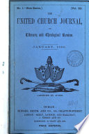 The Irish Church journal  and literary and theological review   Continued as  The United Church journal