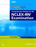 Evolve Reach Testing and Remediation Comprehensive Review for the NCLEX RNA R  Examination 2e   Text and Evolve Practice Test 2 0 Package