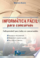 Inform  tica F  cil para Concursos