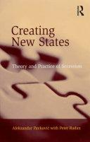 Creating New States