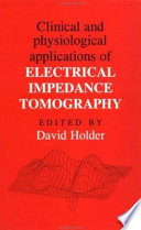 Clinical and Physiological Applications of Electrical Impedance Tomography