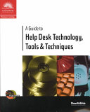 A Guide To Help Desk Technology Tools Techniques