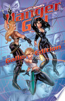 J Scott Campbell S Danger Girl Gallery Edition