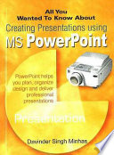 Ms Powerpoint (all You Wanted To Know About)