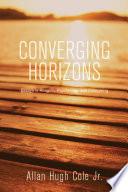 Converging Horizons