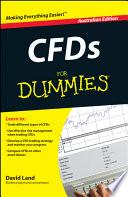 CFDs For Dummies  Australian Edition