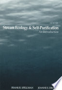Stream Ecology and Self Purification