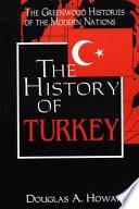 The History of Turkey