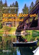 Br  cke  Boot und Bienenhaus