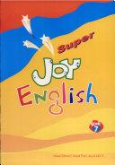 Book Super Joy English 7 課本
