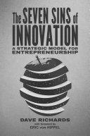 download ebook the seven sins of innovation pdf epub