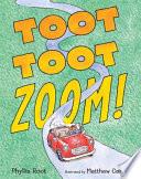 Toot Toot Zoom  Book PDF