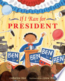 Ebook If I Ran for President Epub Catherine Stier Apps Read Mobile