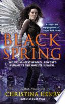 Ebook Black Spring Epub Christina Henry Apps Read Mobile
