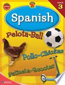 Spanish  Grade 3