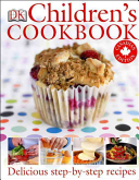 Children s Cookbook Flexibound