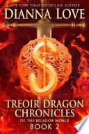 Treoir Dragon Chronicles Of The Belador World Book 2