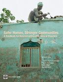 Safer Homes, Stronger Communities