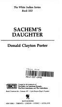 Sachem s Daughter