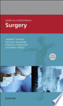 Churchill s Pocketbook of Surgery