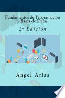 Fundamentos De Programaci N Y Bases De Datos