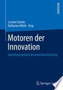 Motoren der Innovation