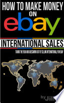 How To Make Money on eBay  International Sales
