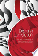 Drafting Legislation