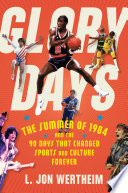 Glory Days Book PDF