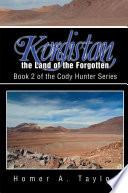 Kurdistan The Land Of The Forgotten book