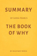 download ebook summary of judea pearl 's the book of why by milkyway media pdf epub