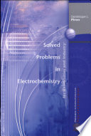 Solved Problems In Electrochemistry For Universities And Industry book