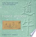 Taoist Wisdom