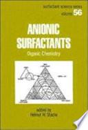Anionic Surfactants