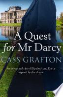 A Quest for Mr Darcy Book PDF